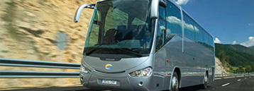 CO.E.R.BUS divisione bus